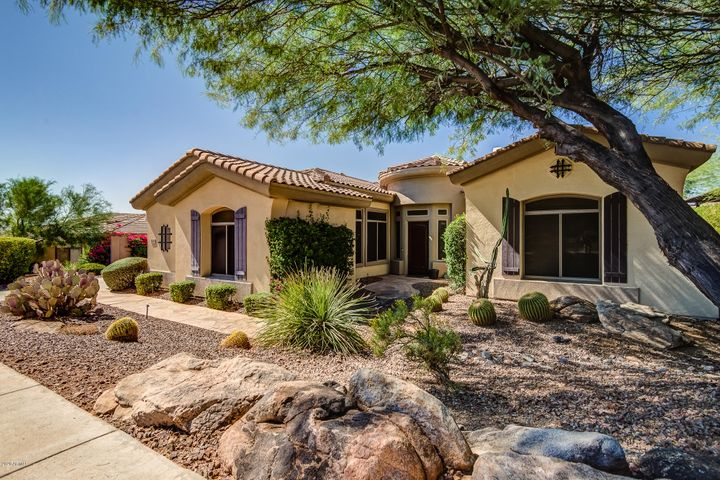 42020 N ASTORIA Way, Anthem, AZ 85086