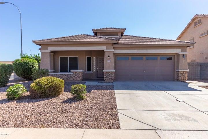 4581 E WESTCHESTER Drive, Chandler, AZ 85249