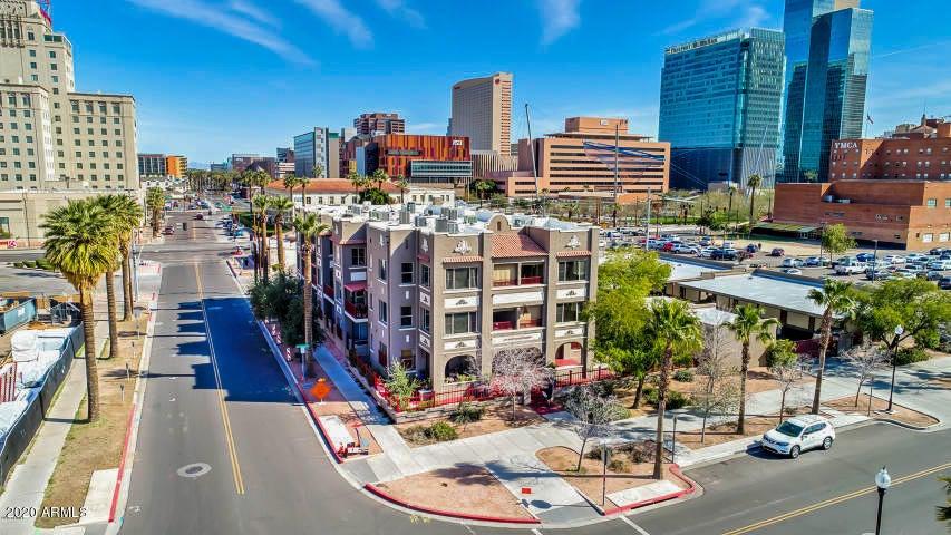 387 N 2ND Avenue, 1F, Phoenix, AZ 85003