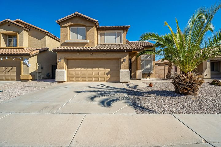6762 W IVANHOE Street, Chandler, AZ 85226