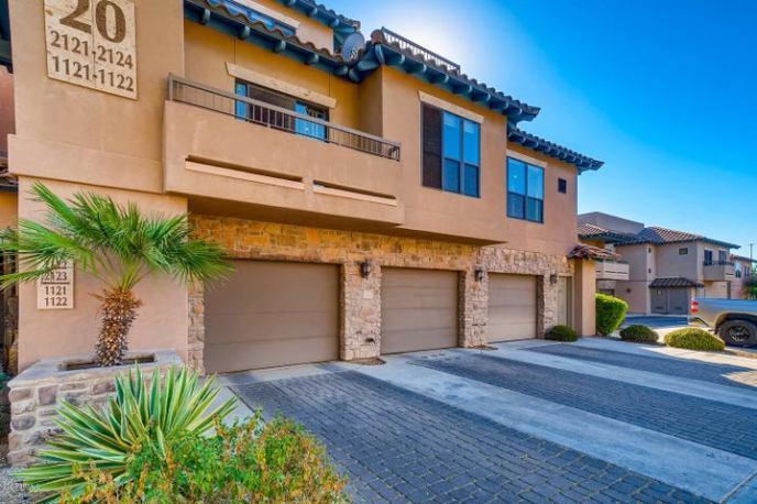 20660 N 40TH Street, 2124, Phoenix, AZ 85050
