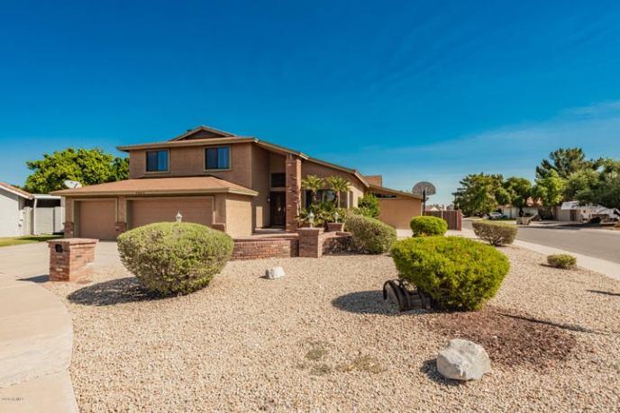 6508 W CROCUS Drive, Glendale, AZ 85306