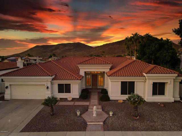5318 W ROSE GARDEN Lane, Glendale, AZ 85308