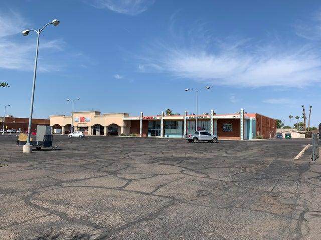 1410 E Main Street, Mesa, AZ 85203