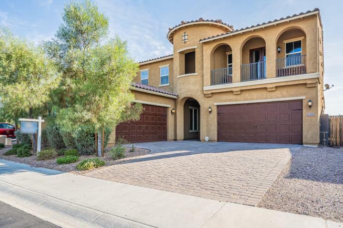 23111 N 44TH Place, Phoenix, AZ 85050