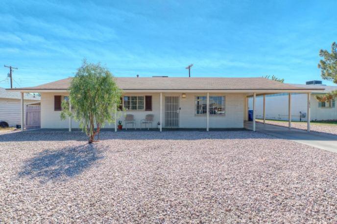 1833 W 5TH Place, Mesa, AZ 85201