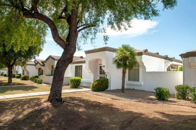 13285 W COUNTRYSIDE Drive, Sun City West, AZ 85375