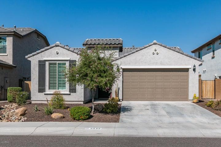 9546 W WHISPERING WIND Drive, Peoria, AZ 85383