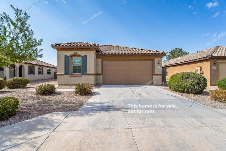 250 N NORMAN Way, Chandler, AZ 85225