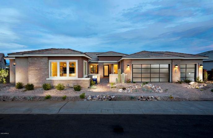 2855 E LOS GATOS Drive, Phoenix, AZ 85050