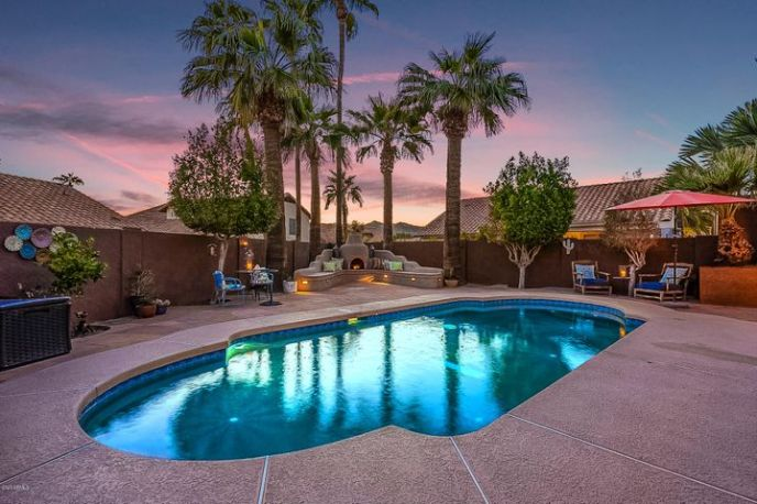 14834 S 25TH Place, Phoenix, AZ 85048
