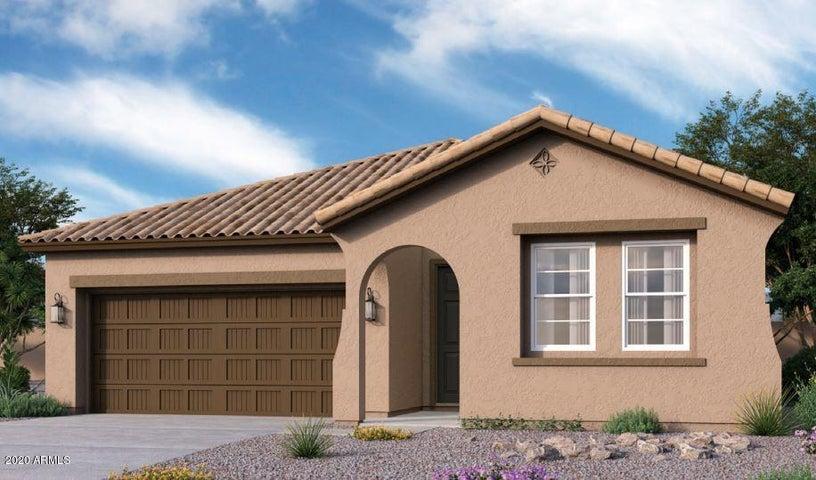 20871 E KINGBIRD Drive, Queen Creek, AZ 85142