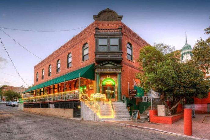 15 Brewery Avenue, Bisbee, AZ 85603