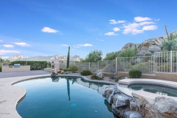 25720 N 115TH Place, Scottsdale, AZ 85255