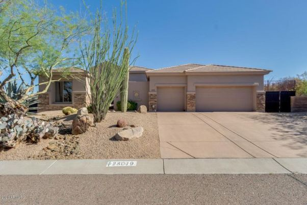 28019 N 115TH Place, Scottsdale, AZ 85262