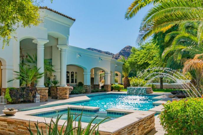 5430 E VIA BUENA Vista, Paradise Valley, AZ 85253