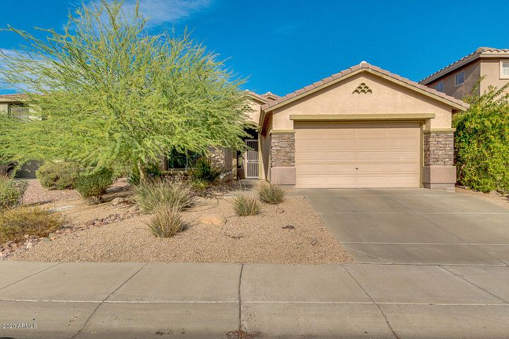 3640 W RANIER Court, Anthem, AZ 85086