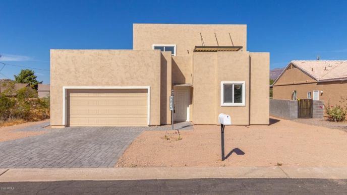 9936 E LA CALLECITA Avenue, Gold Canyon, AZ 85118