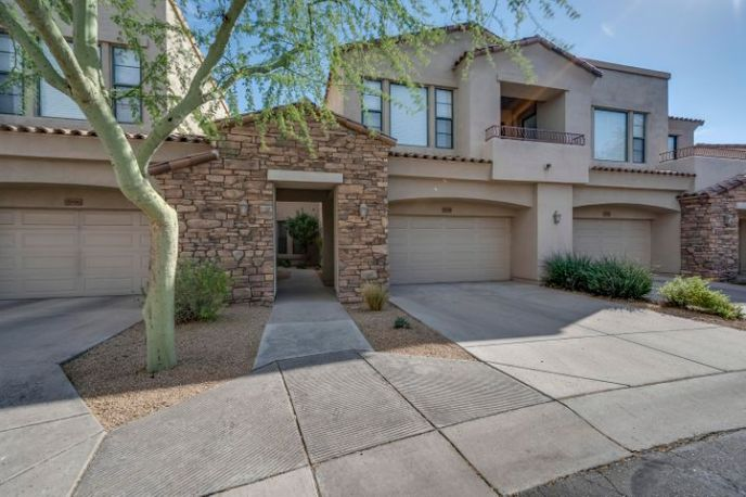 19550 N GRAYHAWK Drive, 1038, Scottsdale, AZ 85255
