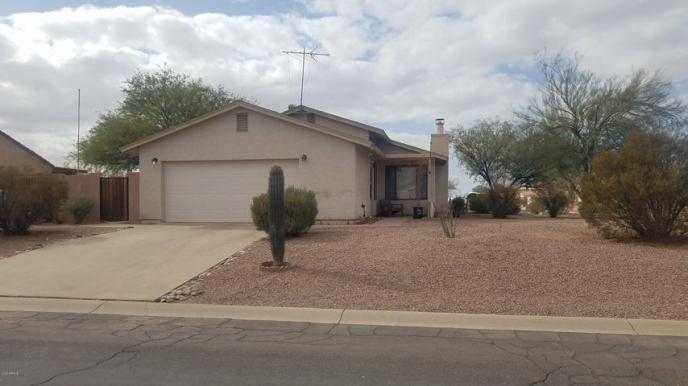 8401 W MONACO Boulevard, Arizona City, AZ 85123