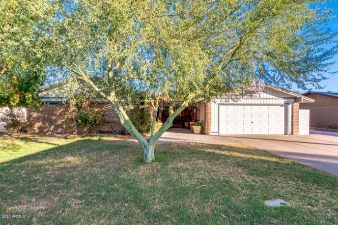 307 S NEELY Street, Gilbert, AZ 85233