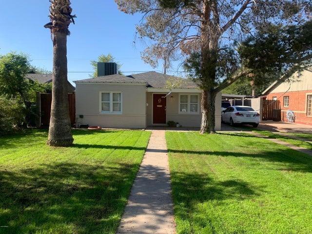 2230 N 17th Avenue, Phoenix, AZ 85007