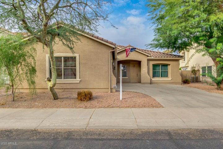 3758 E SHEFFIELD Road, Gilbert, AZ 85296