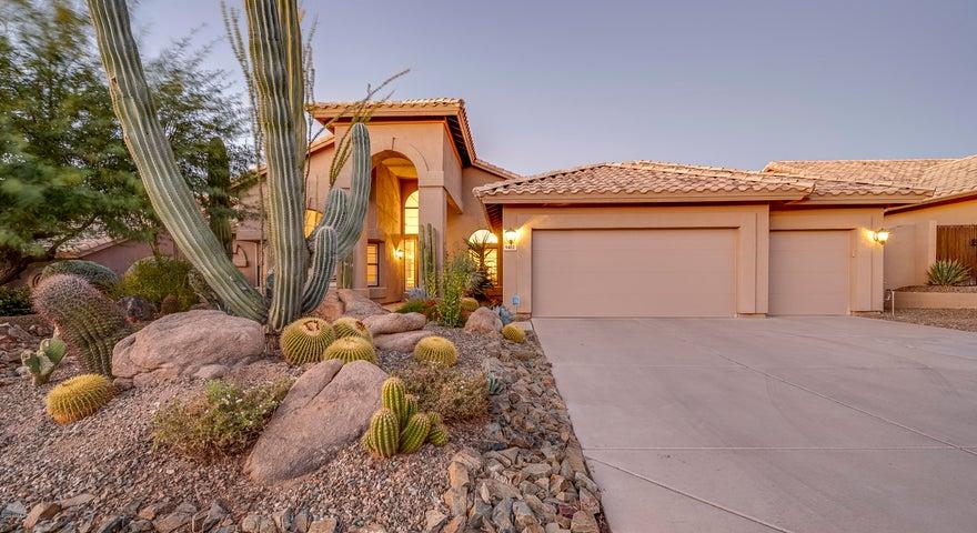 9402 E SUTHERLAND Way, Scottsdale, AZ 85262