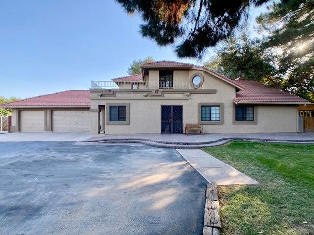18915 E MEWS Road, Queen Creek, AZ 85142