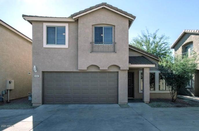 4065 E ABRAHAM Lane, Phoenix, AZ 85050