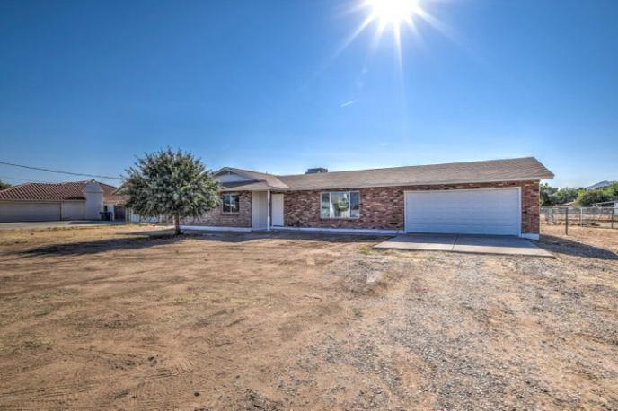 18551 E VIA DE PALMAS, Queen Creek, AZ 85142