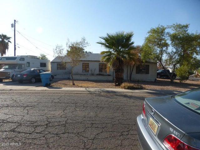 1735 W MOHAVE Street, Phoenix, AZ 85007