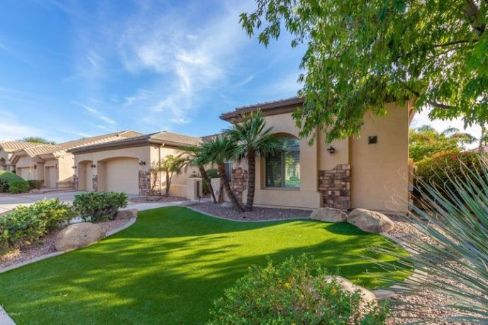 11113 E NORTH Lane, Scottsdale, AZ 85259