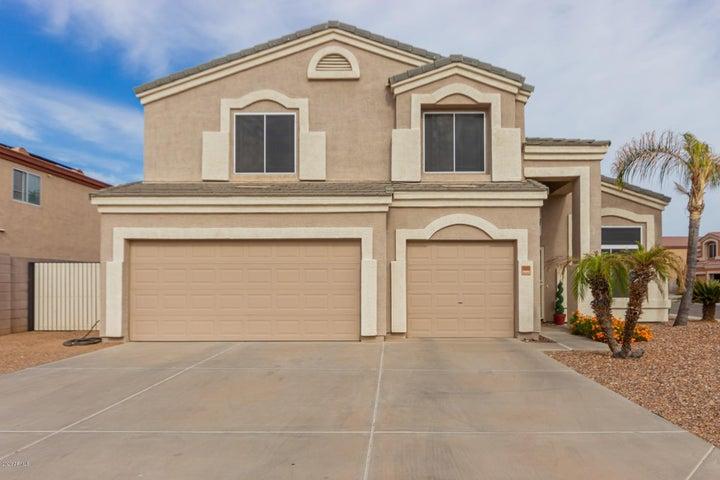 9132 W ALBERT Lane, Peoria, AZ 85382