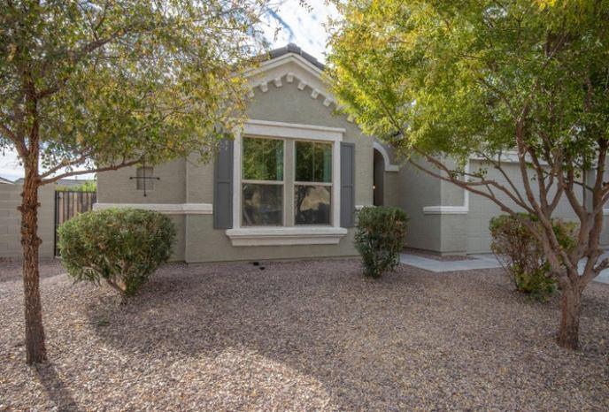 18405 W TURQUOISE Avenue, Waddell, AZ 85355