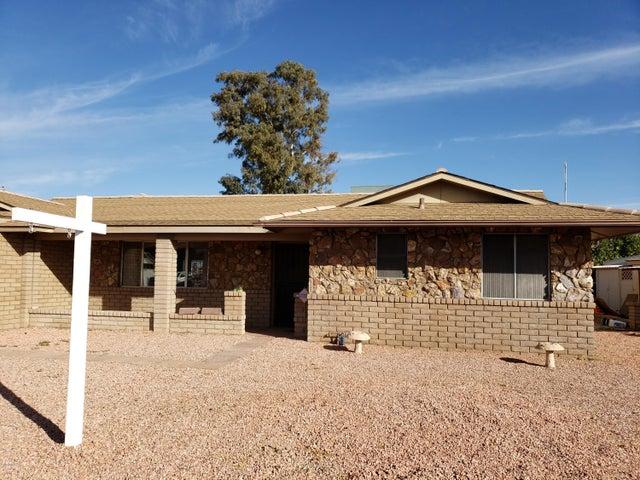10848 W CHERRY HILLS Drive W, Sun City, AZ 85351