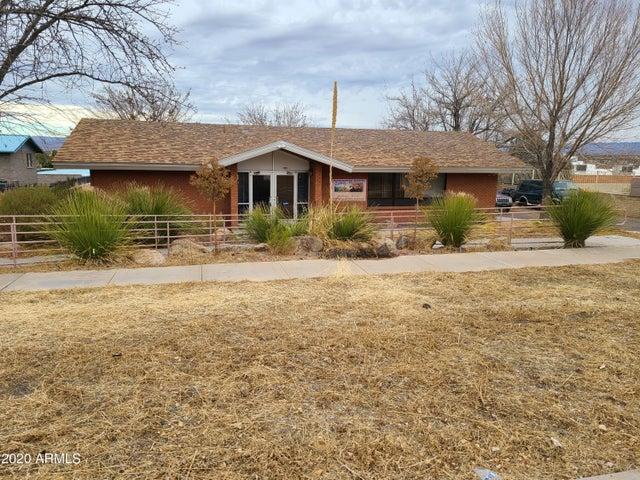 1802 E FIR Street, Cottonwood, AZ 86326