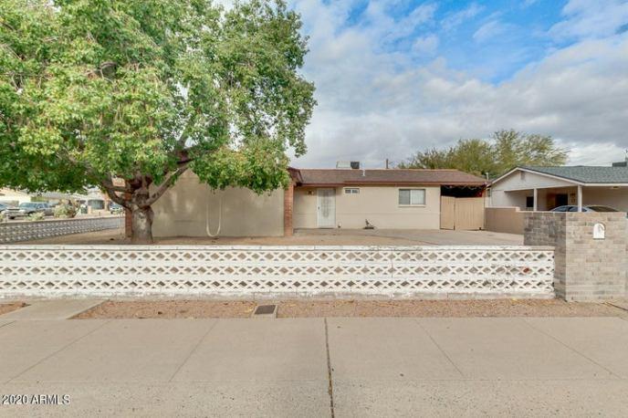 2202 E DELGADO Street, Phoenix, AZ 85022