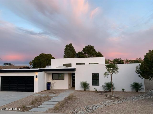 2935 N 81ST Place, Scottsdale, AZ 85251