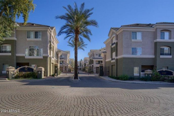 4465 E PARADISE VILLAGE Parkway S, 1171, Phoenix, AZ 85032