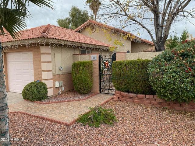 3618 W WAGONER Road, Glendale, AZ 85308