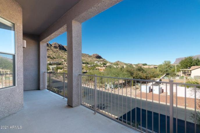 10124 E DINOSAUR RIDGE Road, Gold Canyon, AZ 85118