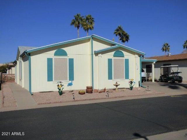 3500 S TOMAHAWK Road, 201, Apache Junction, AZ 85119