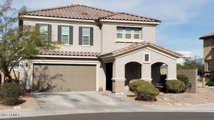 5066 E HANNIBAL Street, Mesa, AZ 85205