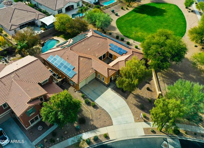 22433 E CREEKSIDE Lane, Queen Creek, AZ 85142