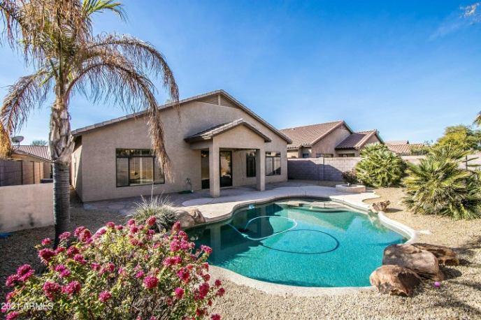 4302 E Williams Drive, Phoenix, AZ 85050