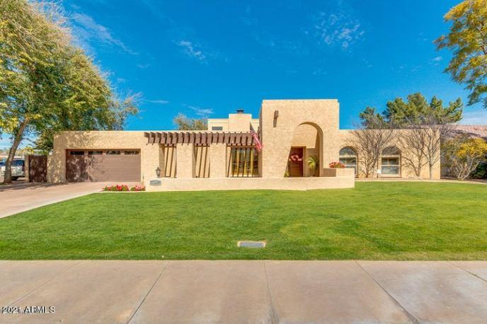 1952 E LODGE Drive, Tempe, AZ 85283
