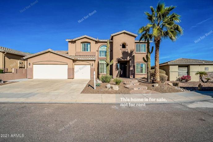 6618 W RED FOX Road, Phoenix, AZ 85083