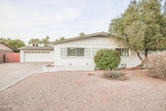 8750 E Valley Vista Drive, Scottsdale, AZ 85250