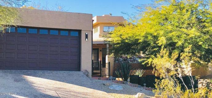 16606 N PARADOX Drive, Fountain Hills, AZ 85268